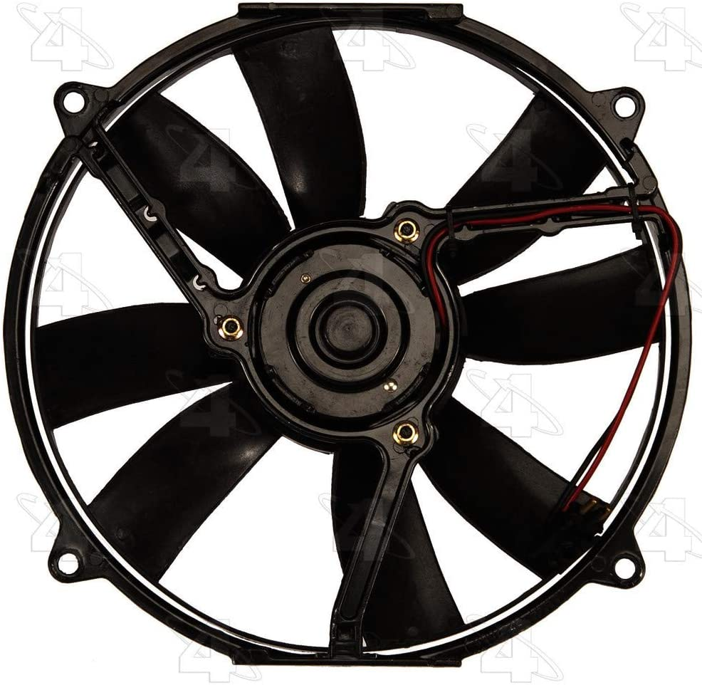Engine Cooling Fan Motor 4 Seasons 35254