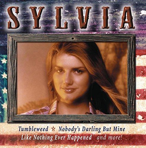 All American Country Cd - All American Country: Sylvia