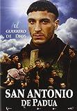 San Antonio De Padua [DVD]