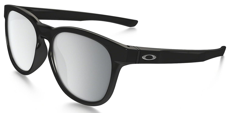 OO9315 08 サイズ OAKLEY (オークリー) サングラス STRINGER Polished Black Chrome Iridium OO9315-08 ストリンガー メンズ レディース   B01EQSOAHA