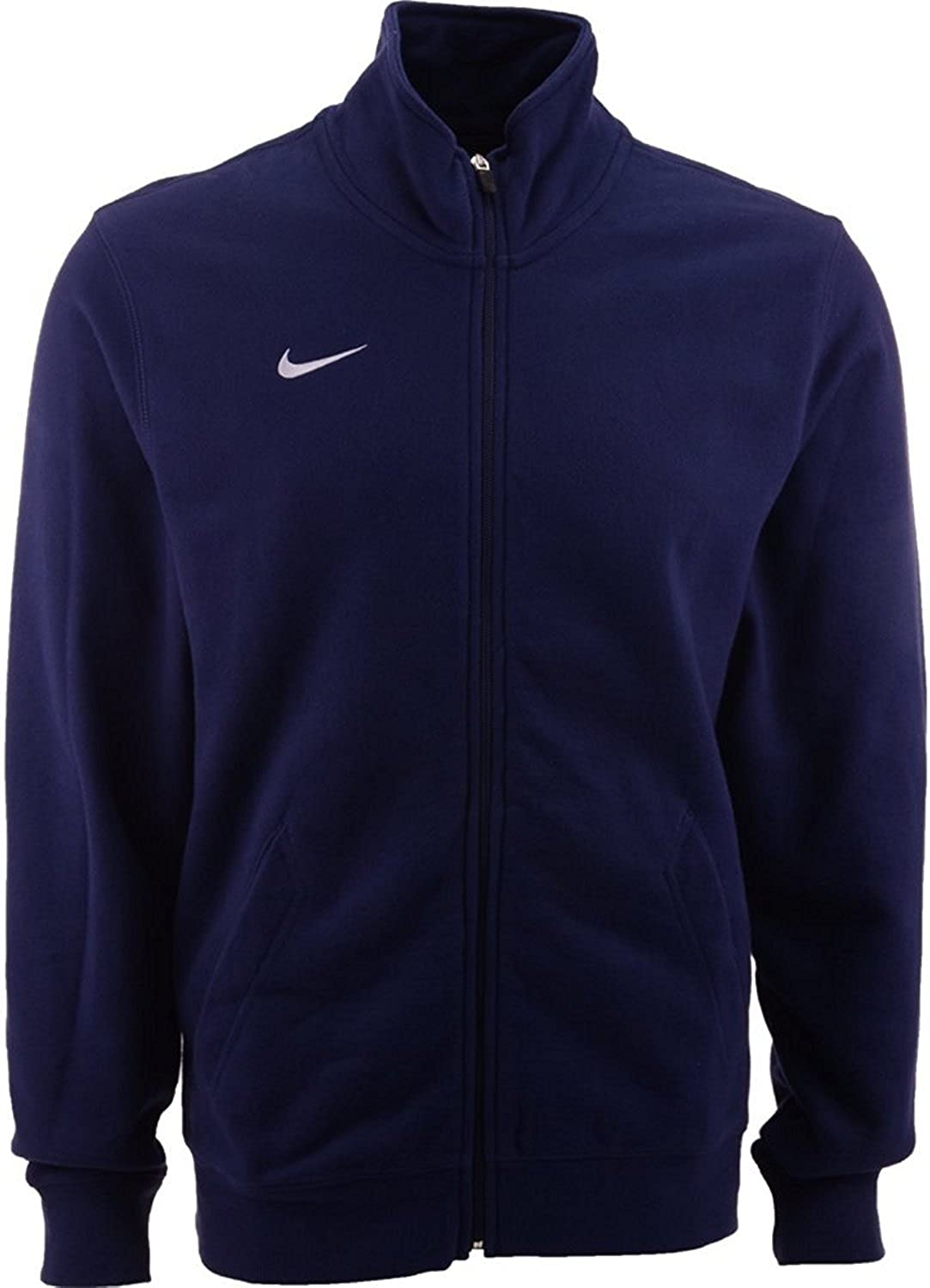 nike fleece mens jacket