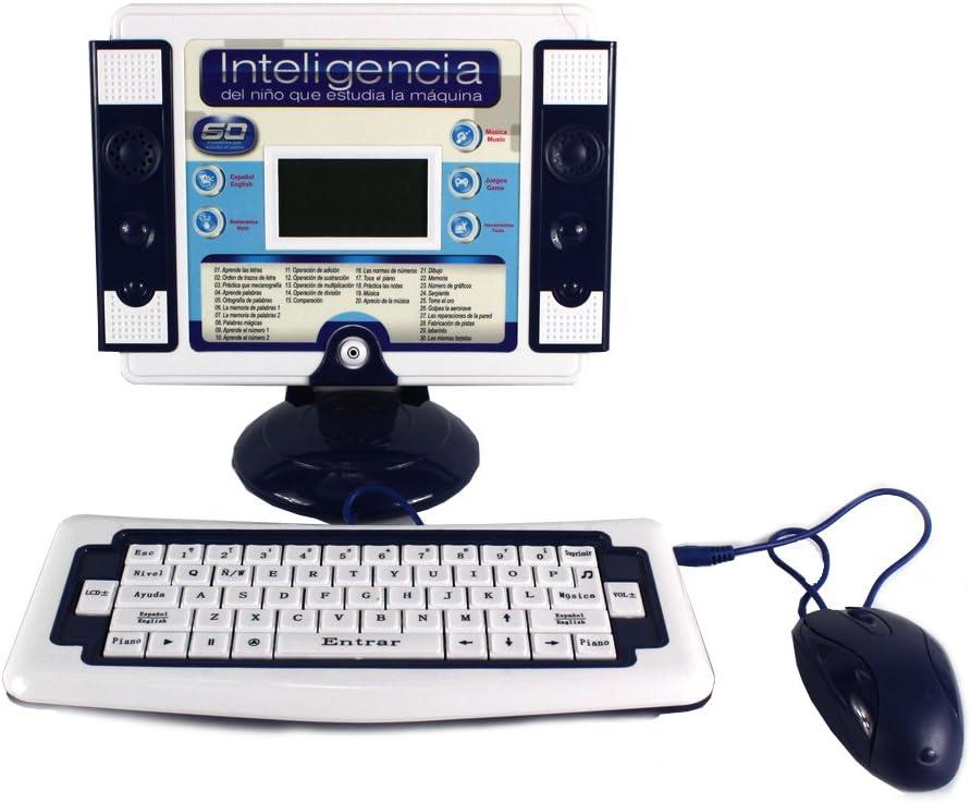 Ultimate estudio máquina de juguete educativo bilingüe Juego de ...