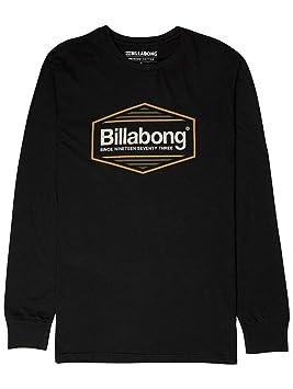 484e74c4c BILLABONG Pacific tee LS Camiseta de Manga Larga