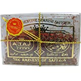 Altaj Genuine Spanish Saffron (1 pack x 5gm)