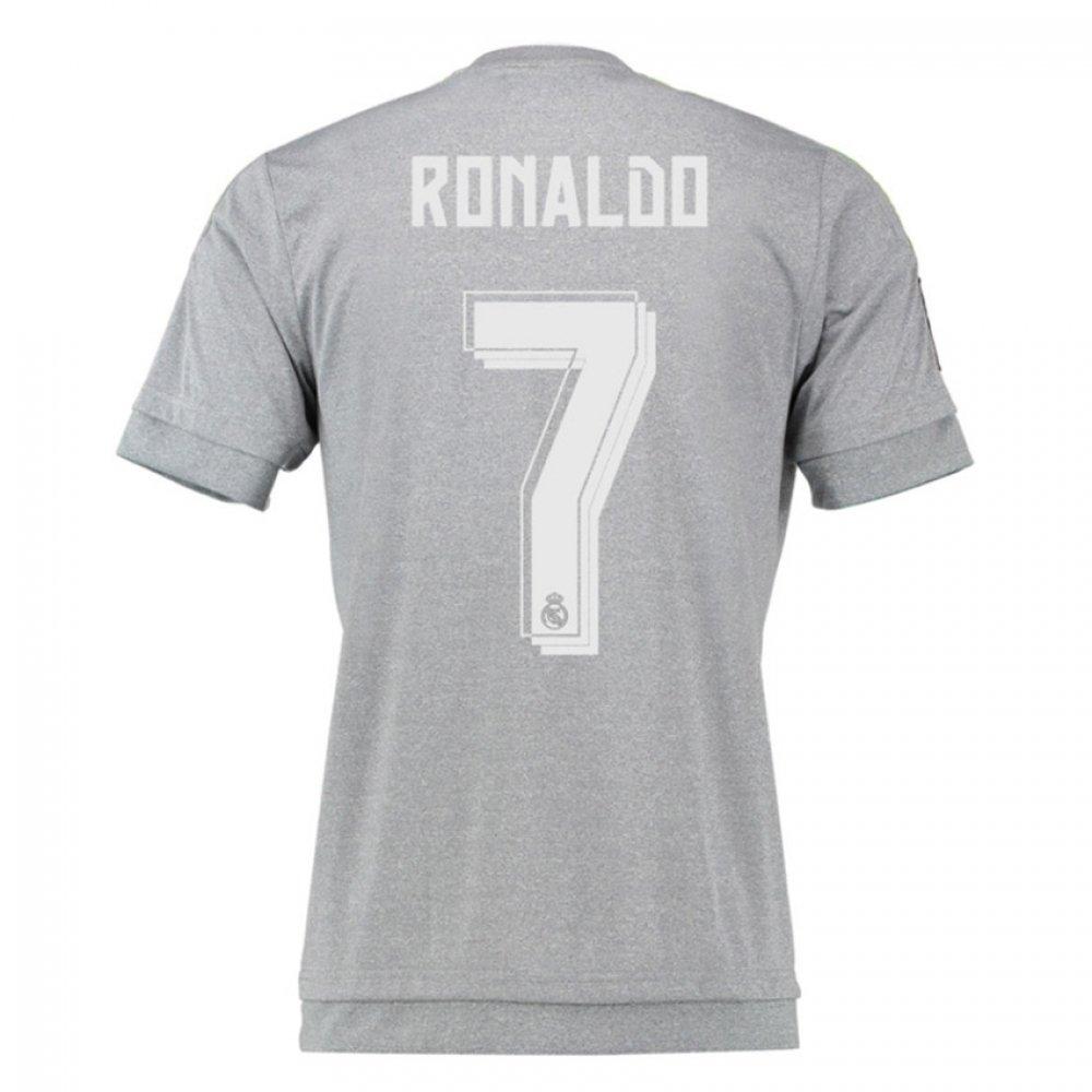 Trikot Adidas Real Madrid 2015-2016 Away - Ronaldo [Junior 164]