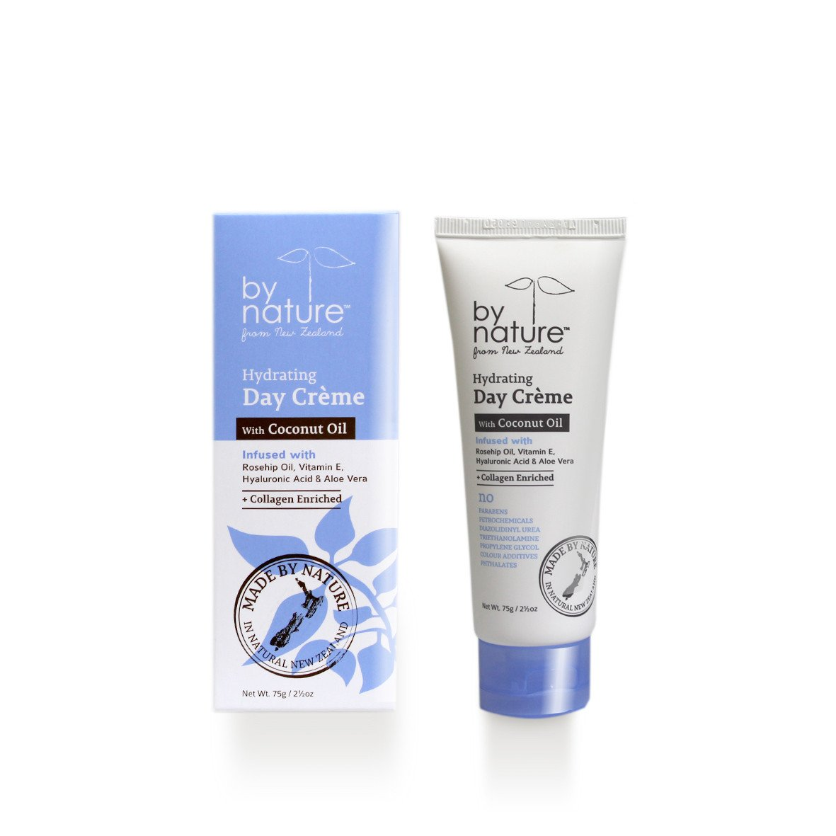 By Nature From New Zealand Rejuvenating Eye Cream
