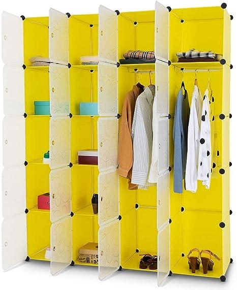 Cube DIY Modular Closet Used For Organizer Storage She J3M3 Cabinet Cl I5J7 F2Z1