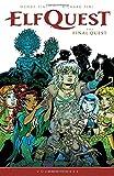 Book - ElfQuest: The Final Quest Volume 3