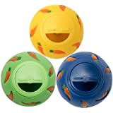 Niteangel Treat Ball, Snack Ball for Small Animals