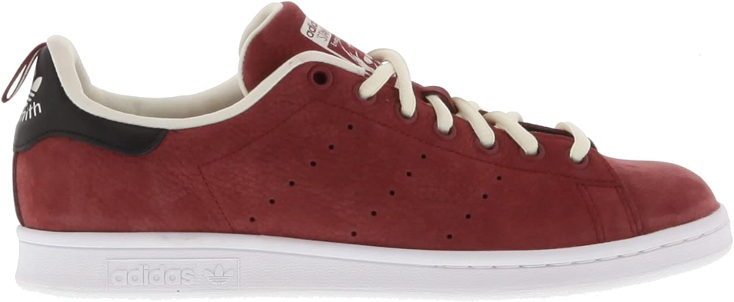 adidas Stan Smith in Rust Red