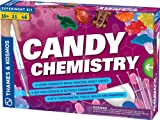 cooking games for k - Candy Chemistry