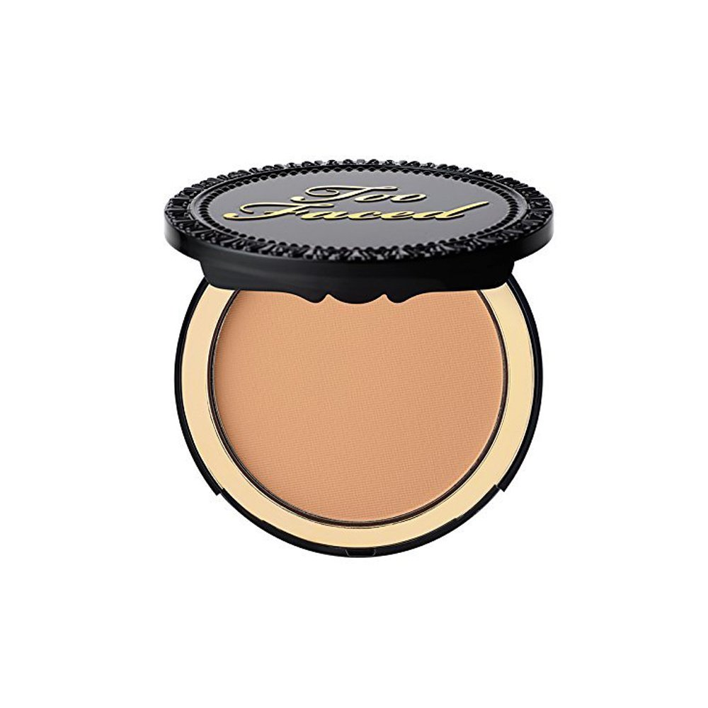 Too Faced Cocoa Powder Foundation Medium Tan (並行輸入品) B00T6HFMUQ