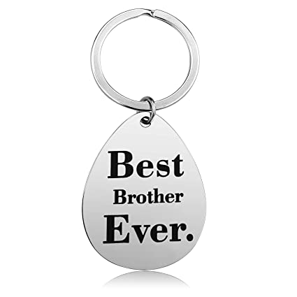 Amazon Keychain Gifts Idea For Brother