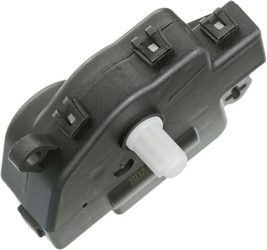 A-Premium HVAC Heater Air Blend Door Actuator Replacement for 200 2011-2012 300 Dodge Charger 2007-2011 Challenger Magnum Jeep Compass Patriot