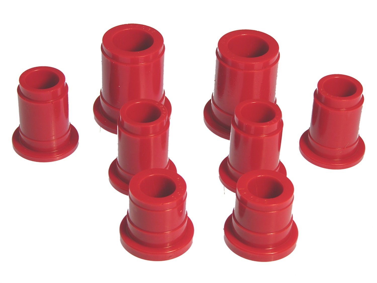 Prothane 18-206 Red Front Control Arm Bushing Kit