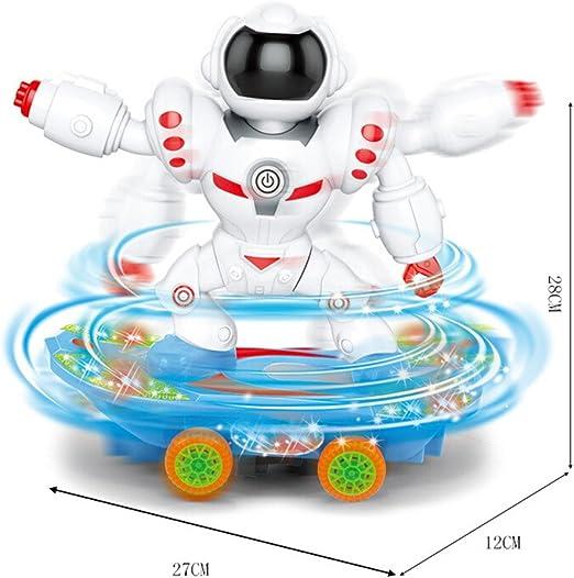 Alt Verano Scooter eléctrica Robot Juguete para niños, rcroboter ...