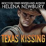 Texas Kissing: Kissing Series, Book 3 | Helena Newbury