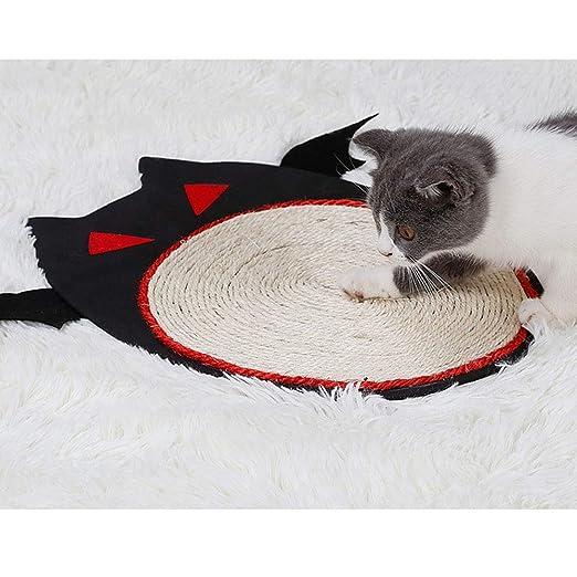 Alfombrilla para Arañazos para Gatos, Cuerda De Sisal ...