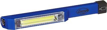 Nebo 6351 LarryC C•O•B LED Work Light-Blue