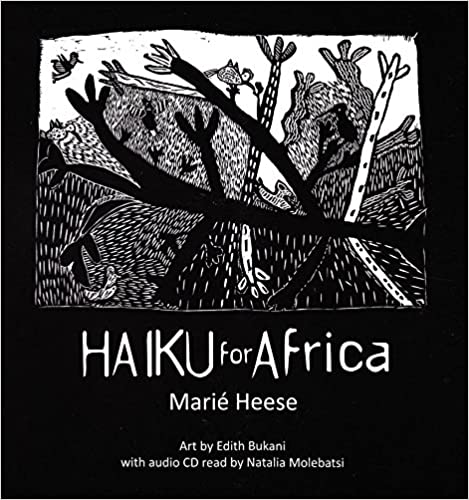Book Haiku for Africa