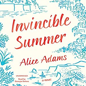 Invincible Summer Audiobook