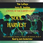 Soul Harvest: Left Behind Series, Book 4 | Tim LaHaye,Jerry Jenkins