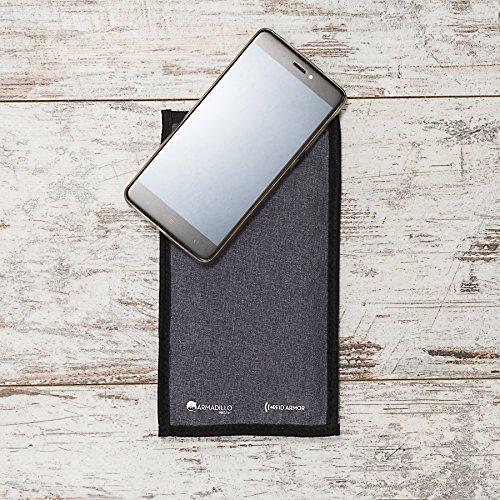 Cell Phone Faraday Bag - 6