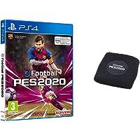 eFOOTBALL PES2020 + Polsino per Sport - Playstation 4 [Esclusiva Amazon.it]