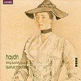 Haydn: String Quartets Op 20 /Quatuor Mosaïques