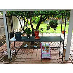 Potting Table - Laundry Folding Table Frame Kit
