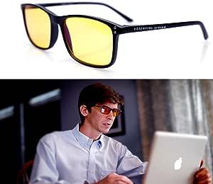 Performance Blue Light Blocking Glasses: Block 95% of Blue Light with Blue Blocker Glasses