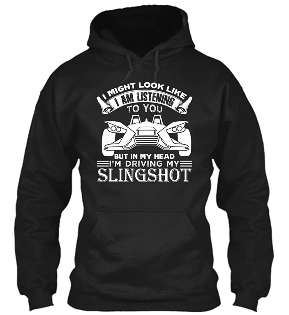 Slingshot In My Heart Apparel Slingshot Tee Shirt