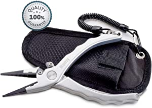 Manley Professional Saltwater Fishing Pliers