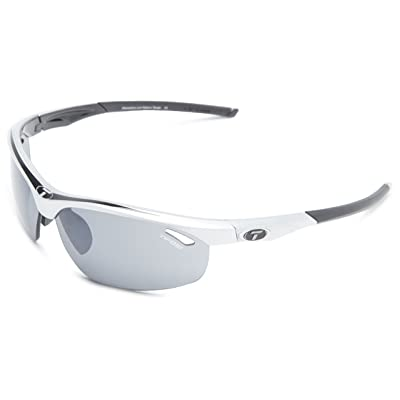 Tifosi Veloce Regular Interchangeable Wrap Sunglasses