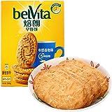 焙朗 早餐饼 牛奶谷物味300g