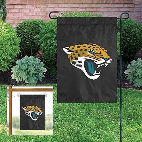 Party Animal Jacksonville Jaguars Garden Flag