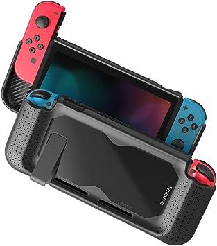 Smatree Funda Protectora para Nintendo Switch: Amazon.es: Electrónica