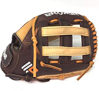 "product image for Nokona SV-1250 Alpha Select Adult 12.5"" Fastpitch Softball Glove - RHT"