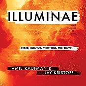 Illuminae: The Illuminae Files, Book 1 | Amie Kaufman, Jay Kristoff
