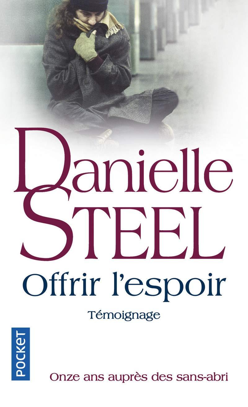 Offrir L Espoir Temoignage Danielle Steel Florence