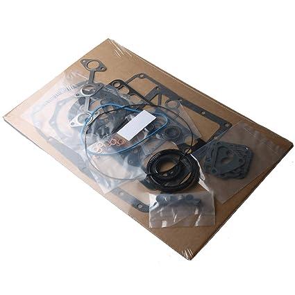 Overhaul Gasket Kit For Kubota D722 Engine