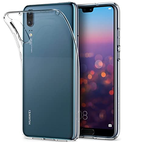 huawei p20 coque silicone