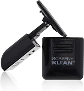 ScreenKlean Tablet Screen Cleaner, Efficient and Durable Carbon Microfiber Technology (Injected Black)