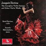 Turina: the Complete Violin So