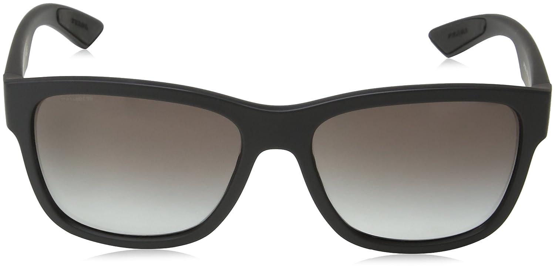 d9bf77d97a876 PRADA SPORT Men s 0Ps03Qs Dg00A7 57 Sunglasses
