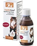 LiquidoCare® Appetitanreger Katze | Nahrungsergänzungsmittel für Katzen | Rekonvaleszenz | 180 ml