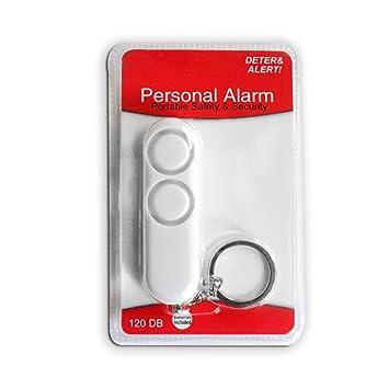 120dB Dispositivo Anti-violación Altavoces duales Alarma ...