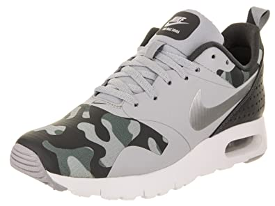 e1faf567a3 Amazon.com | Nike Grade School Air Max Tavas SE (6.5 Big Kid M ...