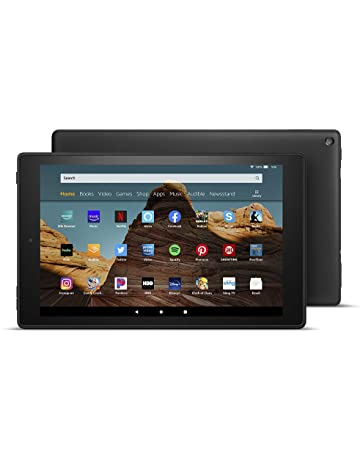 Tablets Amazon Com