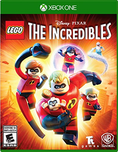 LEGO Disney•Pixar's The Incredibles Xbox One
